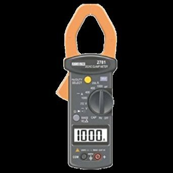 Professional & Industrial Grade Clampmeters - Fluke 376