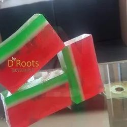 Water Melon Soap
