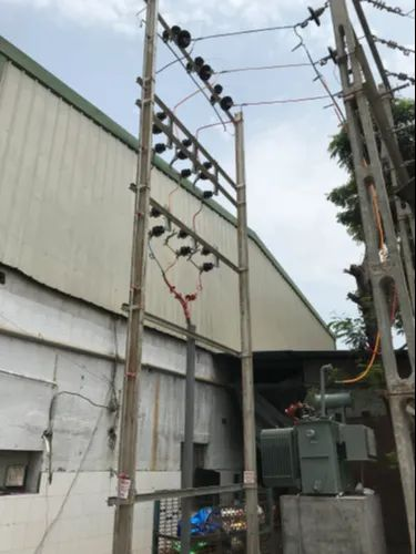 HT Electricity Connection Services in Delhi