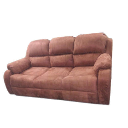 Suede Sofa Set