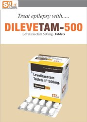Levetiracitam 500 mg TABLET