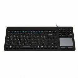 Ikey Compaq Touchpad Keyboard