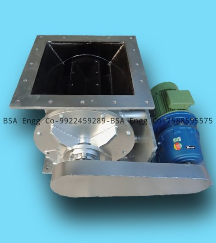 Rotary Air Lock Valve