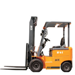 ACE Battery Operated Forklift
