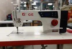 Flat Bed Sewing Machine GE-G1