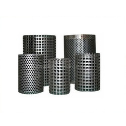 Filtration Perforated Sheets