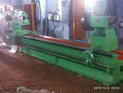 20 Feet Roll Turning Heavy Duty Lathe Machine