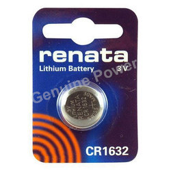 Renata CR1632 Coin Battery