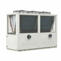 Trane Chiller Screw Compressor