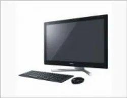 Sony Vaio SVL24125CNB Desktop