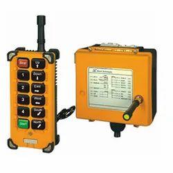 EOT Crane Remote Control