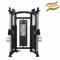 Simple Gym Equipment Machine
