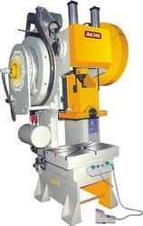 C Type Pneumatic Power Press Machine