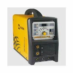 Power TIG 300KD Pulse Welding Machine