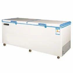 Chest Freezer 555  -27Temperature Rang
