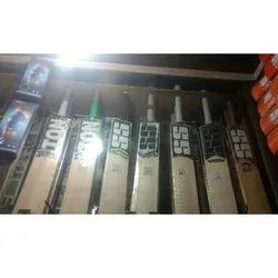 Cricket Bat, Packaging Type: Box