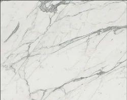 Staturio White Marble