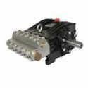 High Pressure Triplex Plunger Pump, Max Flow Rate: 10 To 300 Lpm