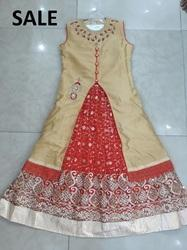 Girls Kids Designer Dresses