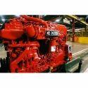 Cummins Diesel Engines & Generators