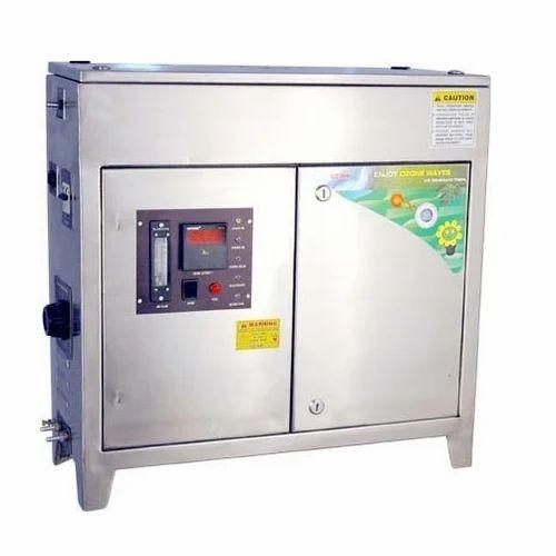Industrial Ozone Generators (5 To 50 Gm/Hr), Electrical | ID