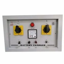 Heavy Duty Industrial Battery Charger