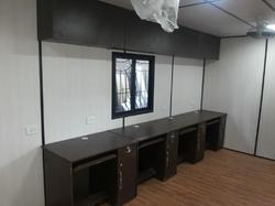 Commercial Portable Offices