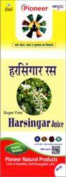 Herbal Harsingar Juice 1000 ml