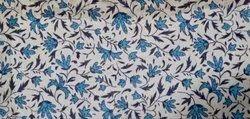 Trendy Printed Rayon Dress Fabric