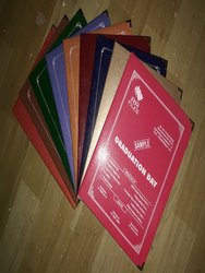 Convocation And Graduation File