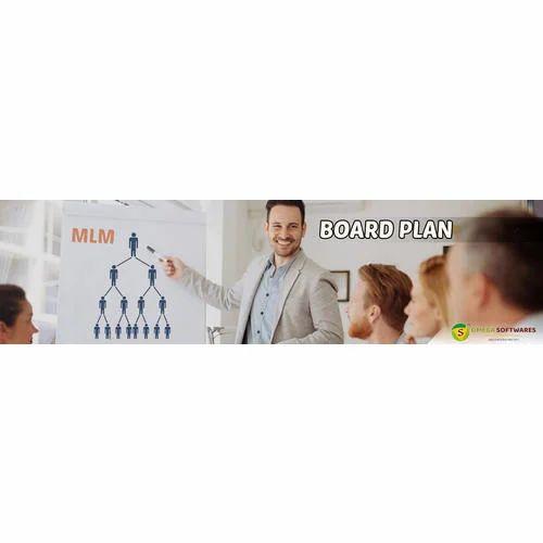 Board Plan MLM Software Service