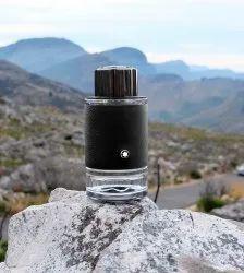 Montblanc Explorer Eau De Parfum 100 ml for Men, Packaging Size: Box