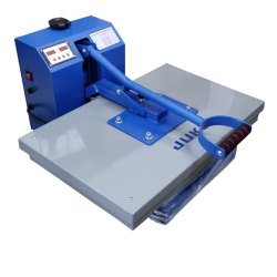 Chappal Printing Machine