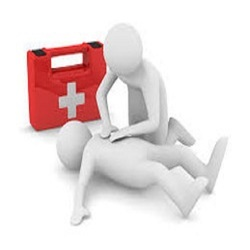 First Aid Training Service