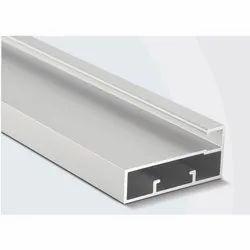 Aluminium Kitchen Glass Shutter Profile