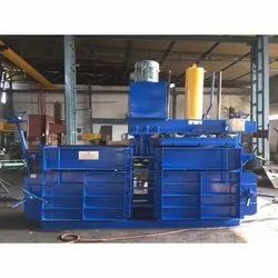 Double Box Single Cylinder Pressing Unit Movable