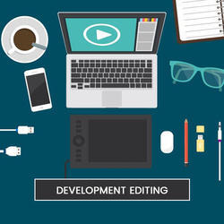 Development Editing Services