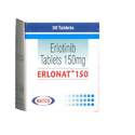 Erlonat 150 Mg Tablets, Dose: 150 Mg