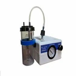 BSM 500 Motorised Mini Suction Machine