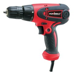 Powerbilt Screwdriver Machine PBT-SD-10L, Warranty: 6 months, 500watts