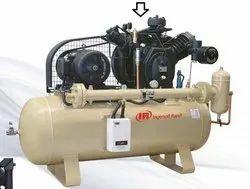 Air Compressor (High Pressure/ Pet Compressor)