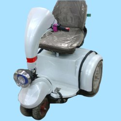 Outdoor Wheel Chair