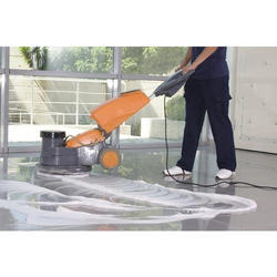 Commercial Complexes Housekeeping Service