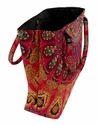 Mandala Designer Fashion Tote Hand Bag