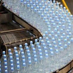 Bottled Water Plant