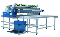 Audaces Linea Fabric Spreader