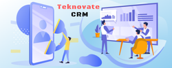CRM Software Solution