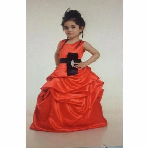 77f80b102338 Party Wear Baby Designer Dress