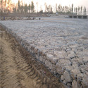 Welded And Woven Gabion