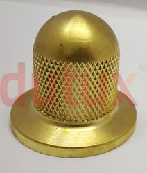 Brass Ceramic Epoxy Insulator Insert